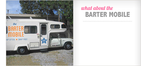 what about the barter mobile
